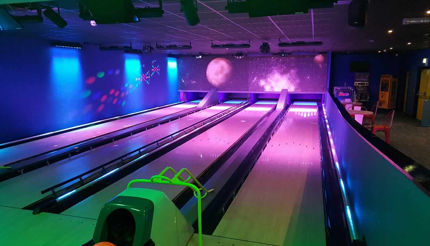 The Snazziest Bowling in Newcastle