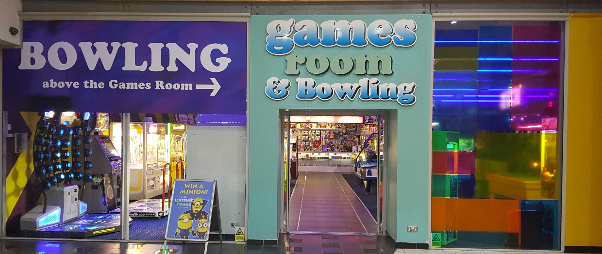visit the snazziest place to play and bowl in Newcastle